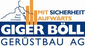 Giger-Böll-Logo
